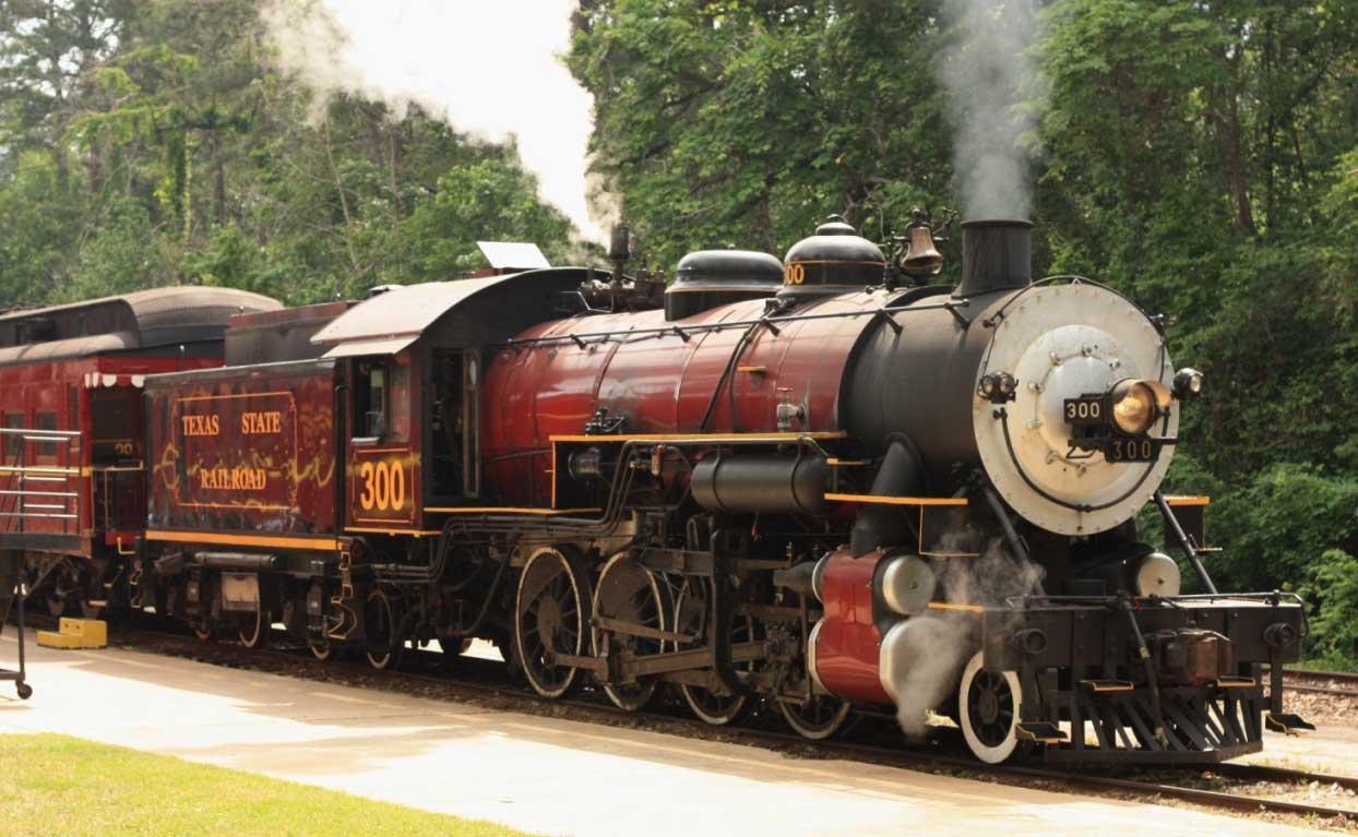 Consolidation Locomotives The Usa