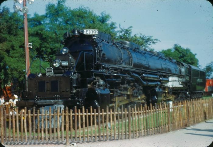 Rail Fairs