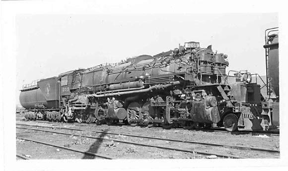 Image result for great northern n2 2-8-8-0