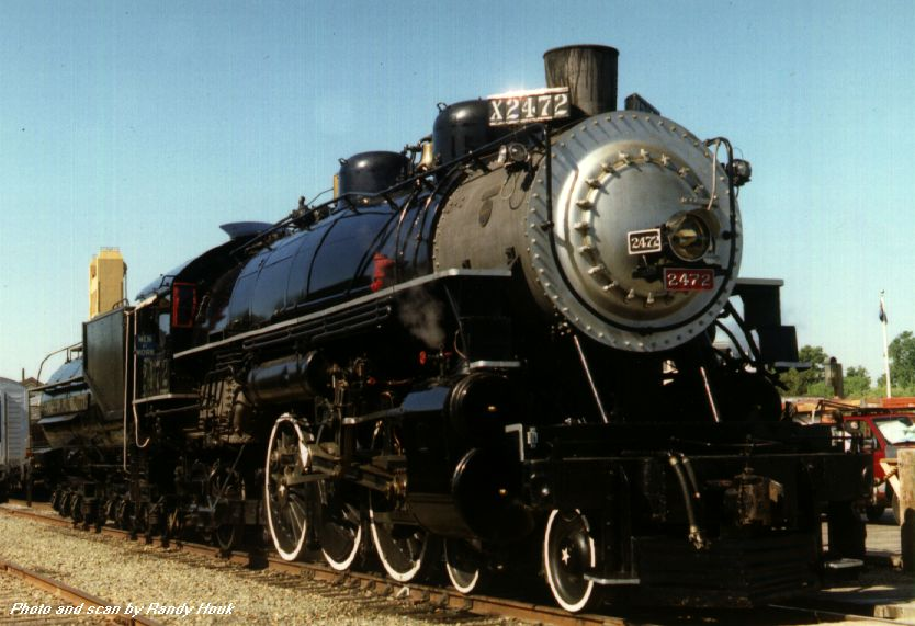 Chevy El Paso >> El Paso & Southwestern / Southern Pacific / Texas & New ...